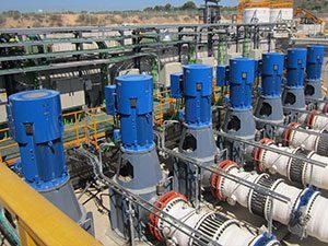 Desalination Industry | Nivotrol