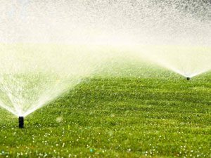 Irrigation Industry | Nivotrol