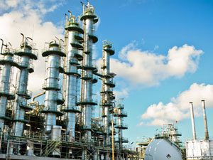 Petrochemical Industry | Nivotrol