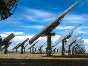 Solar Plants Industry | Nivotrol